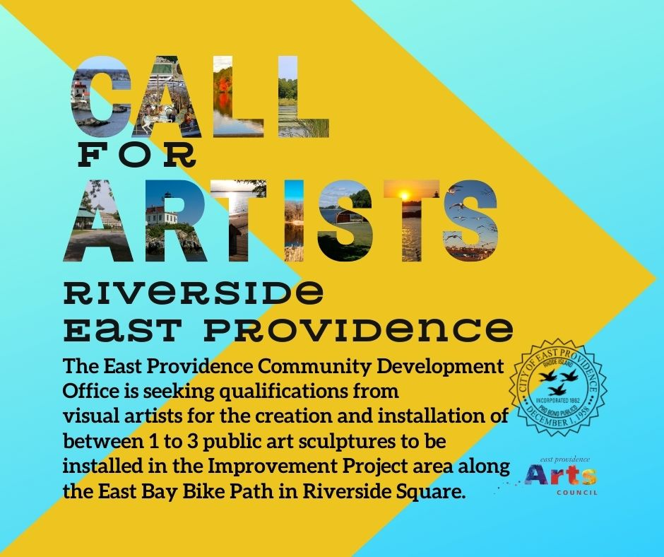 CAll for artists EP